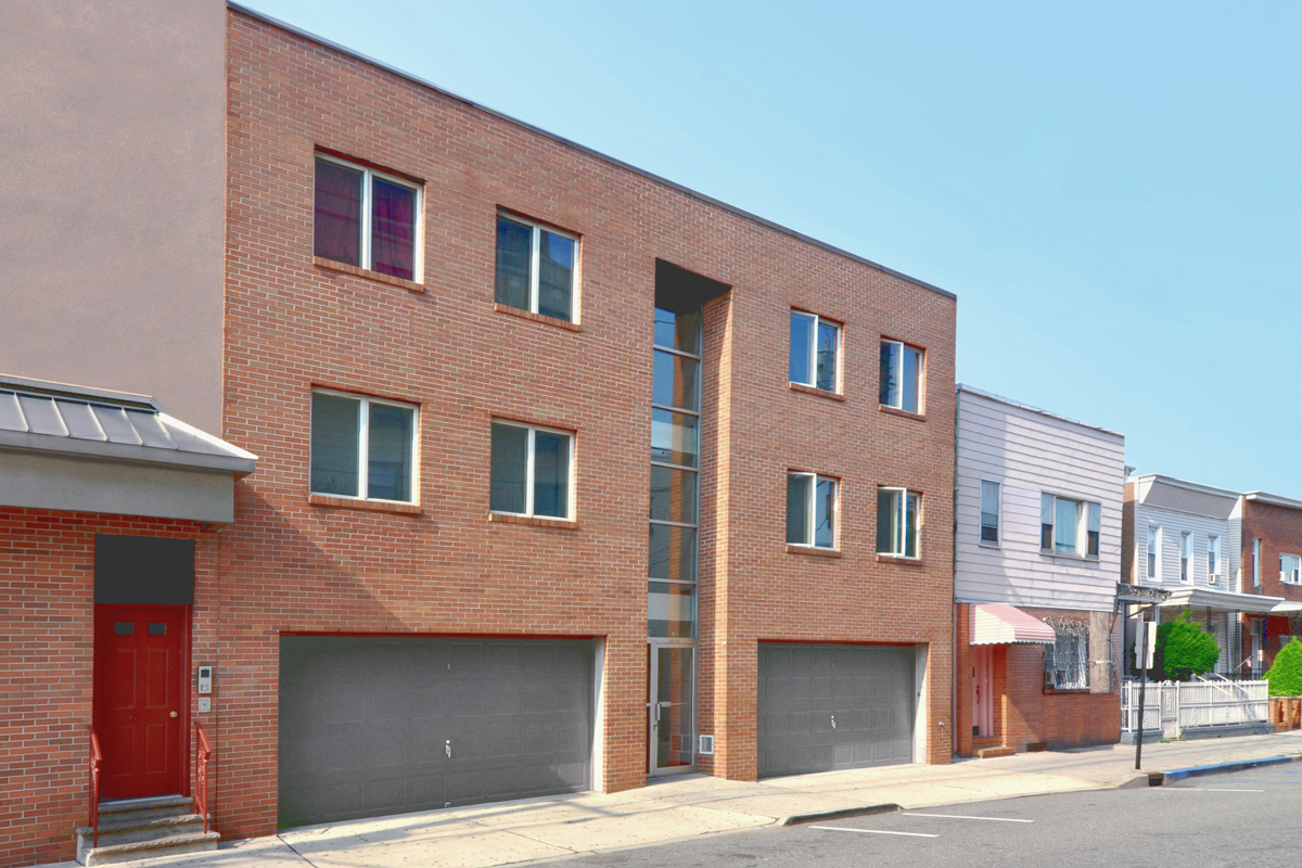 Orestes Valella Architect MultiFamily Various Small - Small apartment buildings